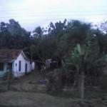 Кубинская деревня